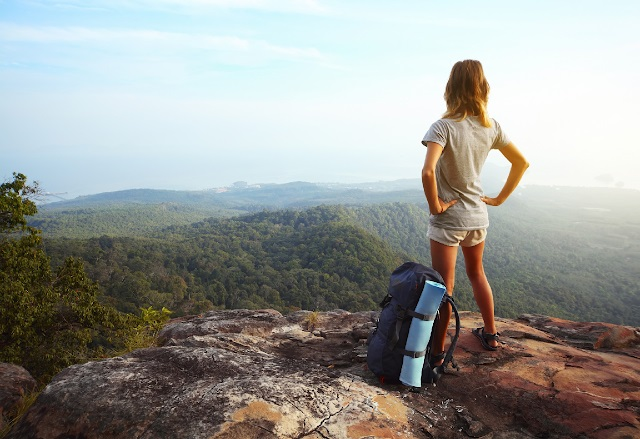 Know the Reasons Why Travelling is Important