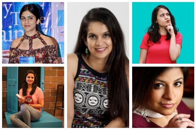 Current Generation Famous Indian Women Novelists