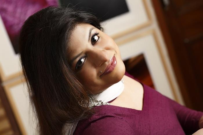 Mallika Nawal