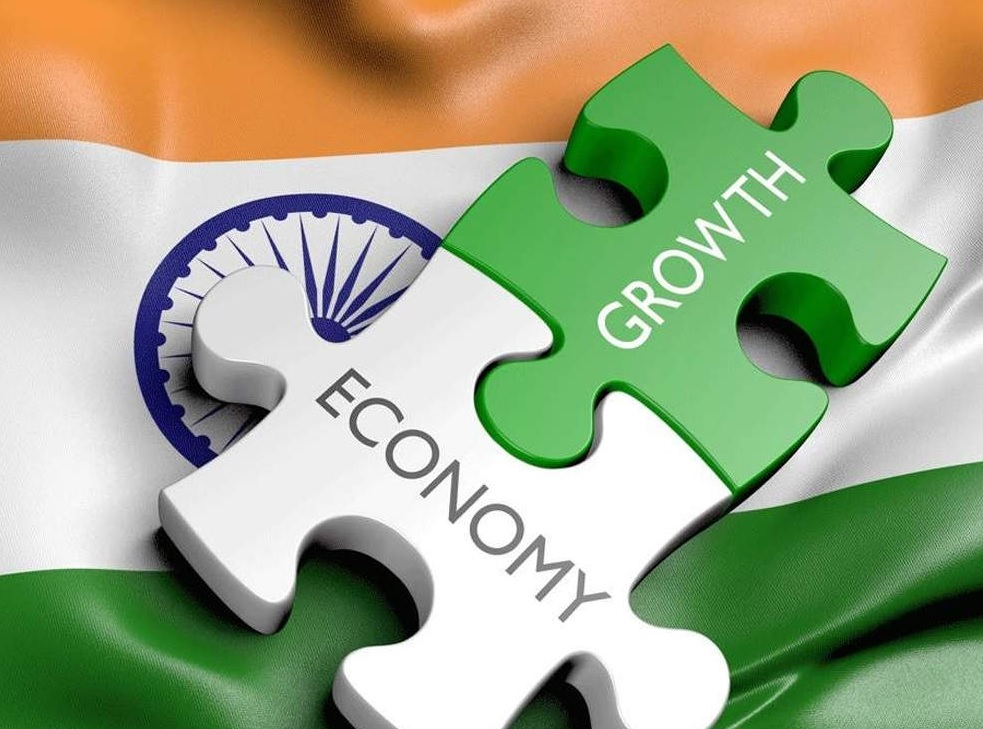 Role of Technology in Improving Indian Economy