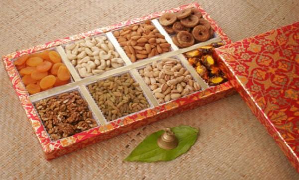 Dry Fruits Gift Packs
