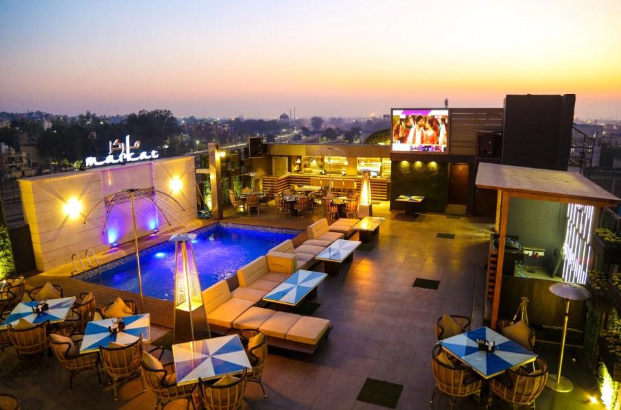 Markaz Cafe and Lounge