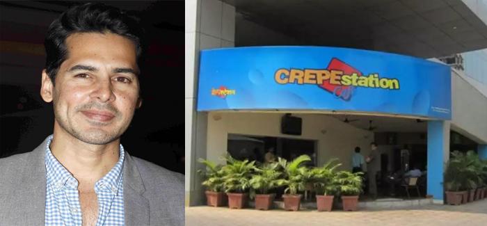 Crepe Station Cafe - Dino Morea