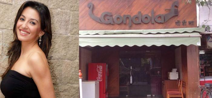 Gondola - Perizaad Zorabian