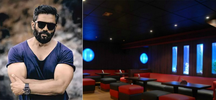 Mischief Dining Bar and Club H20 – Suniel Shetty