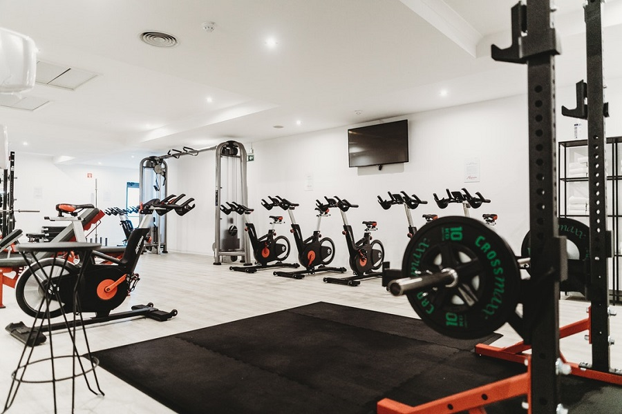 starting your own gym