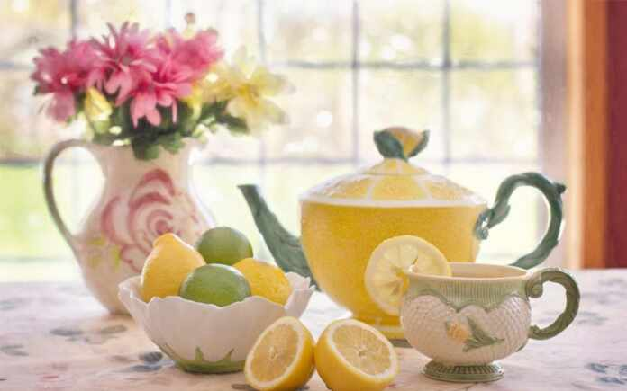 what is the best tea for anxiety