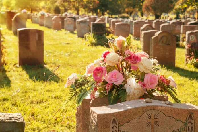Unconventional Burial Options