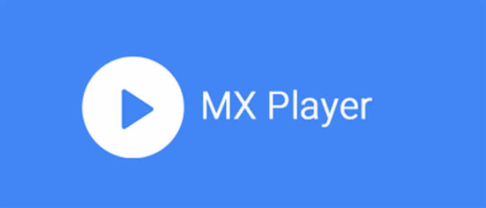 Download MX Player For PC