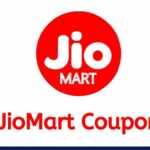 JioMart Coupon Code