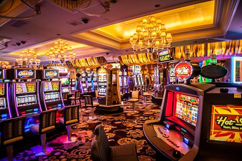 Sports Slots Games Online