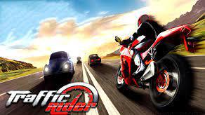 traffic Ride MOD APK