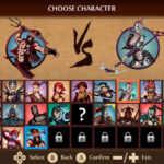 Shadow Fight 2 Titan Mod APK