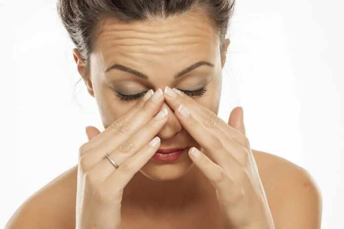 Allergies vs Sinus Infection