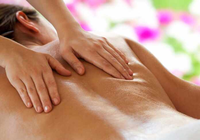 Back Massage Benefits