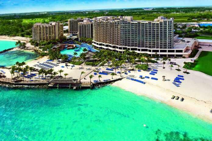 Amazing Places Go Bahamas