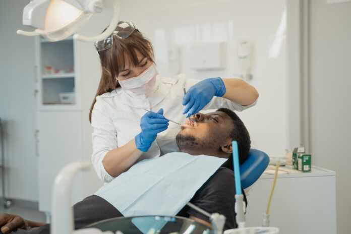 Types of Dental Cleanings