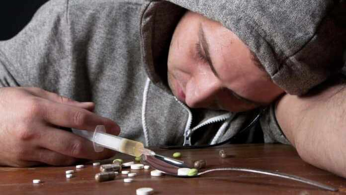 Opioid Addiction facts to know