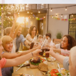Wine Interacts With Your Health