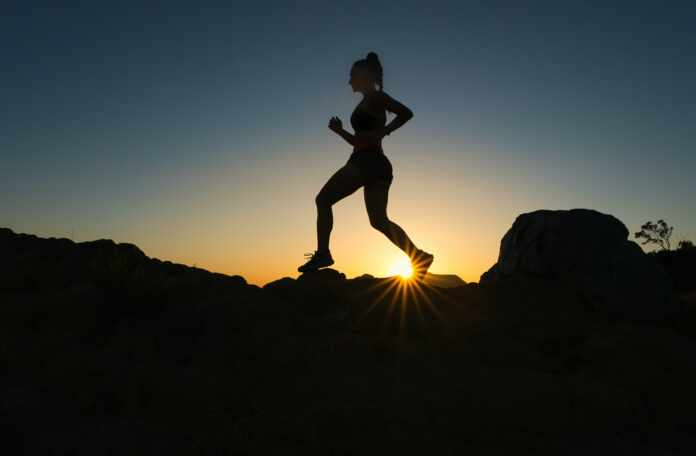 Prevent Chafing When Running