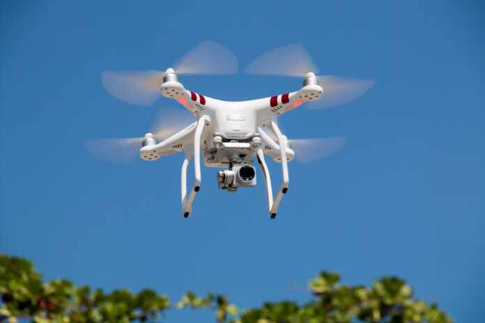 drones will alter the insurance industry