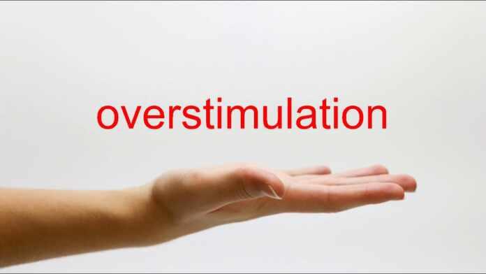 Overstimulation Steals Focus