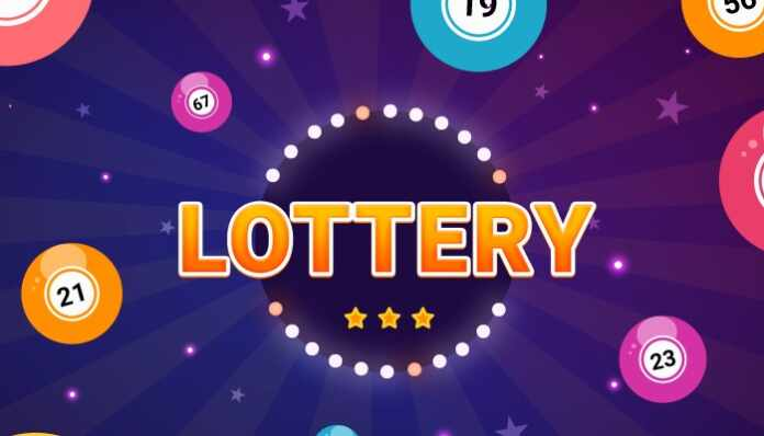 Play an Online Lottery