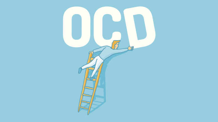 cope with obsessive-compulsive disorder