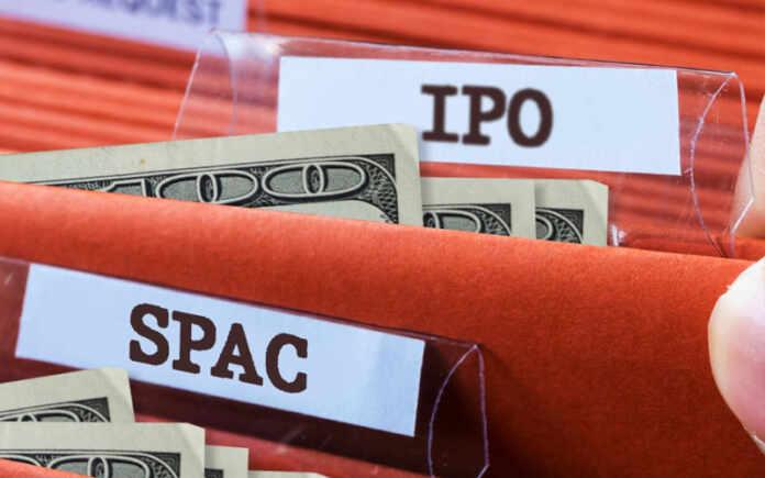 SPACs vs Traditional IPOs