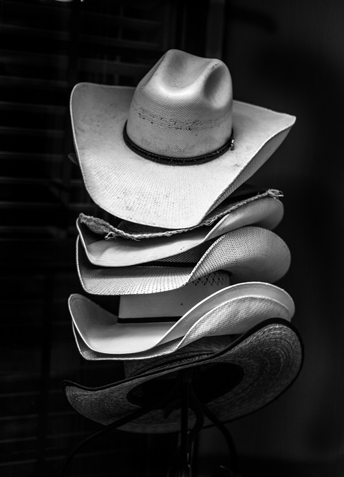 Guide to the top hat